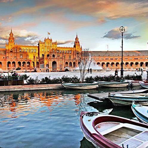 Seville One