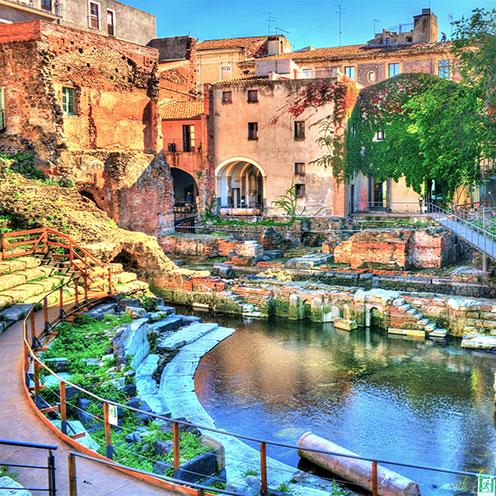Sicily One