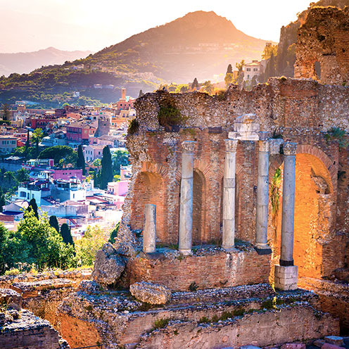 Sicily Two
