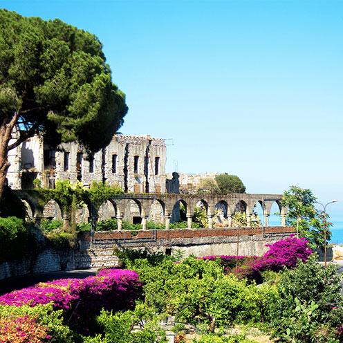 Sicily Three