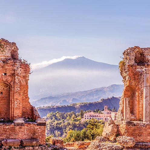 Sicily Six