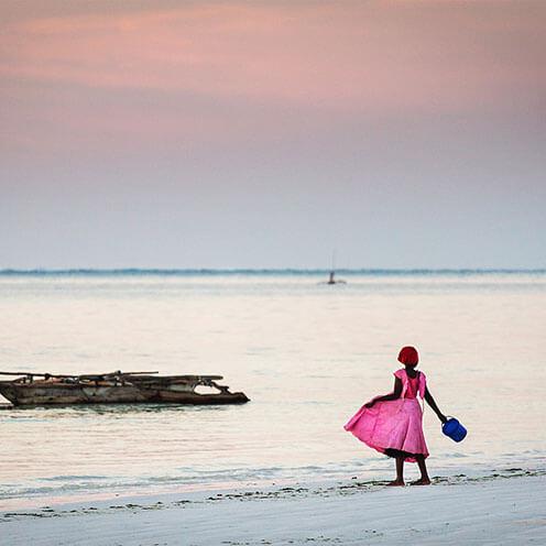Zanzibar Seven